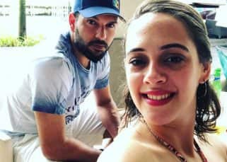 Yuvraj Singh-Hazel Keech's picture war on Instagram is what marriage is all about in the age of social media