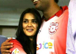 IPL Auction 2018! Preity Zinta can't keep calm as Yuvraj Singh returns to Kings XI Punjab