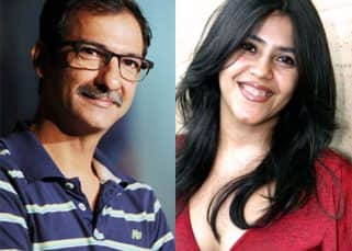 Ekta Kapoor collaborates with Habib Faisal for a web show based on the Campa Cola case