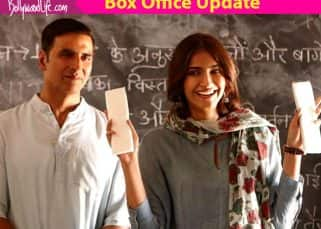 PadMan box office collection day 8: Akshay Kumar - Sonam Kapoor's film sees a further dip, earns Rs 64.97 crore