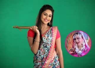 Krystle D'souza on performing Rekha's Salaam-e-ishq: It is a brilliant feeling for me