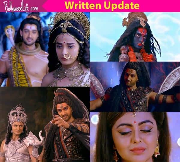 Mahakali -Anth Hi Aarambh Hai 11th February 2018 Written