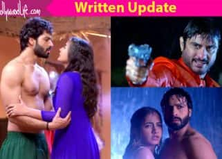 Udaan 16th February 2018 Written Update Of Full Episode: Sukor re-unite and spend time lost in each other