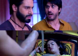 Udaan 9th February 2018 Written Update Of Full Episode: Suraj and Chakor stand against each other with weapons