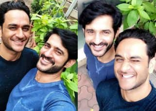 These latest pictures of Bigg Boss's Vikas Gupta and Hiten Tejwani confirm that their bond was not for cameras only