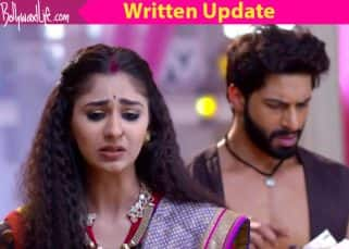 Udaan 8th February 2018 Written Update Of Full Episode: Suraj vows to destroy Chakor