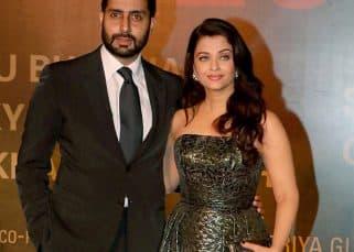 Does Aishwarya Rai Bachchan check Abhishek Bachchan's phone secretly? The actress answers...