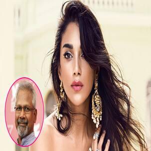 EXCLUSIVE! Aditi Rao Hydari confirms signing Mani Ratnam's multi-starrer