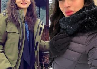 Alia Bhatt and Mouni Roy's Instagram posts while shooting in Bulgaria will make you want to quit your job