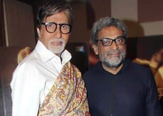 R Balki: I am not obsessed with Amitabh Bachchan, the nation is