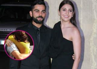 Virat Kohli's PDA for Anushka Sharma on Instagram will make you miss your one and only – view pic