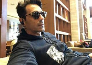 Arjun Rampal is off to Chandigarh for the last schedule of Paltan