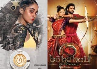 5 reasons why Nani's Awe! is better than SS Rajamouli's Baahubali 2
