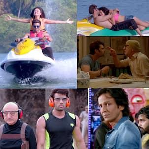 Baa Baaa Black Sheep trailer: Maniesh Paul and Anupam Kher's comedy has an interesting premise - watch video