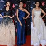 Aishwarya Rai Bachchan, Malaika Arora, Aditi Rao Hydari and other best dressed celebs at the red carpet of a recent award show