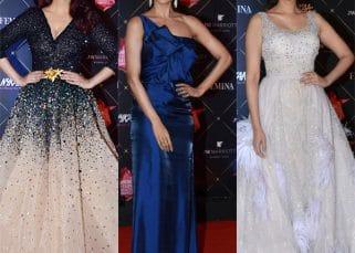 Aishwarya Rai Bachchan, Malaika Arora, Aditi Rao Hydari and other best dressed celebs at the red carpet of a recent award show