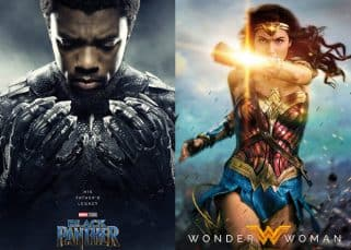 Black Panther beats the lifetime collection of Wonder Woman in just 4 days!