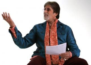 Amitabh Bachchan is still CRYING over losing out on Twitter followers