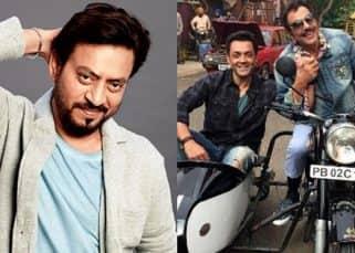 Irrfan Khan-starrer Blackmail to compete with Yamla Pagla Deewana Phir Se on April 6