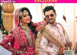 Sasural Simar Ka couple Dipika Kakar and Shoaib Ibrahim were the most generous hosts at their wedding - read details!