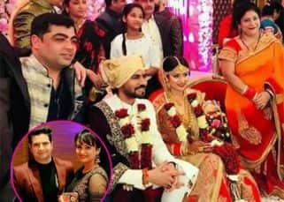 Karan Mehra spills the beans on Gaurav Chopra's secret wedding to Hitisha Cheranda