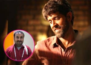 Anand Kumar approves of Hrithik Roshan's transformation in Super 30