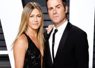 Shocking! Jennifer Aniston and Justin Theroux have separated