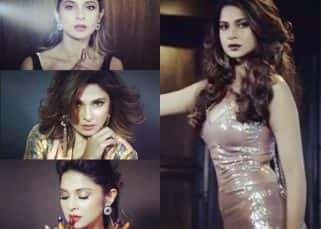 Jennifer Winget takes the term drop dead gorgeous to another level with this campaign - watch video