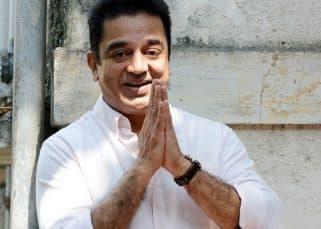 No more films for me, says Kamal Haasan
