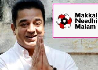 MAKKAL NEEDHI MAIAM! That's the official name of Kamal Haasan's political party