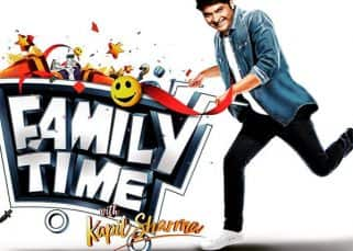 No promotions for Family Time with Kapil Sharma?