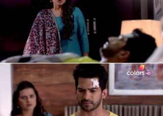 Kasam- Tere Pyar Ki 5th February 2018 Written Update Of Full Episode: Natasha comes to know Abhishek is not her Dad