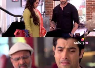 Kasam- Tere Pyar Ki 14th February 2018 Written Update Of Full Episode: Rishi is shattered as he hands over the divorce papers