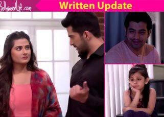 Kasam- Tere Pyar Ki 15th February 2018 Written Update Of Full Episode: A truth from the past leaves Rishi shocked