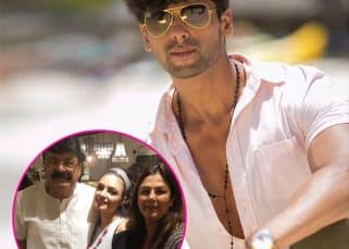 Kushal Tandon's birthday wish for Beyhadh co-star Kavita Ghai will remind you of Rekha