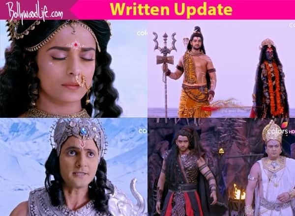 Mahakali -Anth Hi Aarambh Hai 3rd February 2018 Written