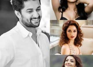 Birthday special: Anushka Shetty, Tamannaah Bhatia, Kajal Aggarwal: Who should Nani pair up with for his next film?