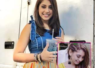Is this Niti Taylor's look from Kaisi Yeh Yaariaan 3? View pic
