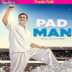 'पैडमैन' बने अक्षय कुमार को मिला दर्शकों का साथ, पहले दिन थिएटरों में उमड़ी भीड़!!