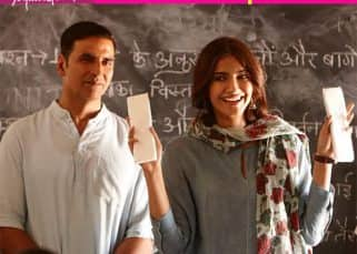 PadMan box office collection day 3: Akshay Kumar's film continues it magical run in the worldwide market, collects Rs 67.26 crore
