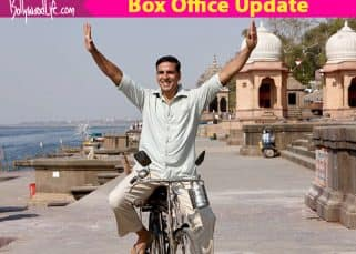 PadMan box office collection day 6: Akshay Kumar's film gets a major boost on Valentine's Day, rakes in Rs 59.09 crore