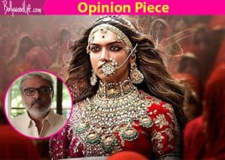 Here's why Deepika Padukone should take a short break from playing Sanjay Leela Bhansali's muse in the near future