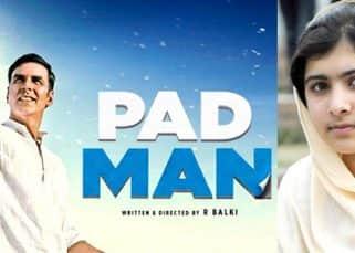 Akshay Kumar's Pad Man to be screened for Noble Peace Prize winner Malala Yousafzai