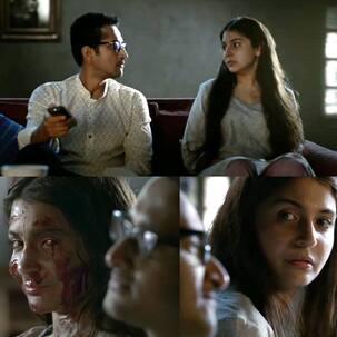 अनुष्का शर्मा की 'परी' को क्या आप बनाएंगे अपना वेलेंटाइन, एक और वीडियो हुआ रिलीज