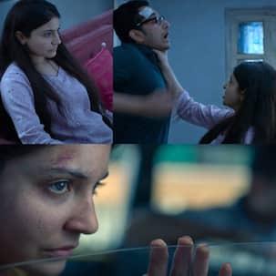 'परी' टीज़र: रोंगटे खड़े कर देगा अनुष्का शर्मा का डरावना अंदाज़ -देखें वीडियो!!