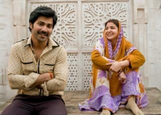 Sui Dhaaga first look out! Varun Dhawan and Anushka Sharma's drastic makeover as Mauji and Mamta will leave you stunned - view pic