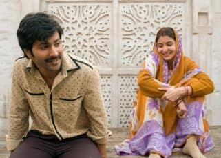 Varun Dhawan and Anushka Sharma's Sui Dhaaga - Made In India rescheduled; will now release on September 28