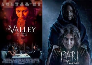Suchitra Pillai's American film The Valley to clash with Anushka Sharma's Pari on March 2