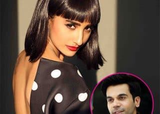 Rajkummar Rao showers girlfriend Patralekha with love on her birthday; calls her the most gorgeous girl