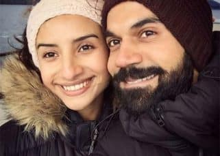 Rajkummar Rao takes a stand for girlfriend Patralekha and makes us wonder why they don't make men like him anymore